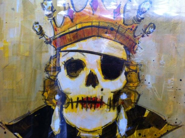 'El Rey'